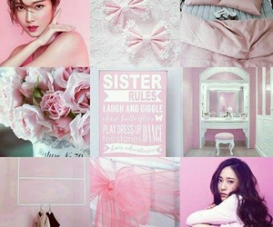 jessica, f(x), and jungsis image