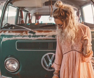 hippie, boho, and indie image