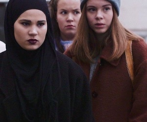skam, sana, and eva image