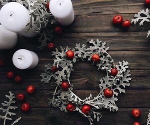 balls, christmas, and happy image