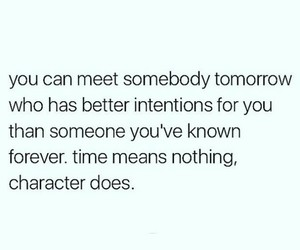 character, time, and somebody image