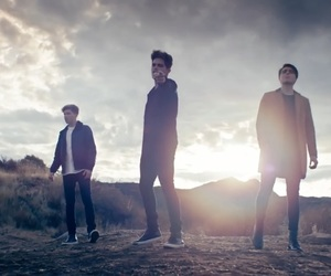 compass, ricky garcia, and emery kelly image