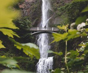 waterfall image