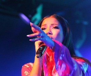 music, souled out, and jhene image