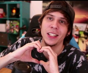 rubius, rabos, and ️ust image
