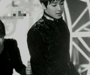 u-kiss, woo sung hyun, and kevin woo image