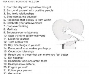 health, mental health, and tips image