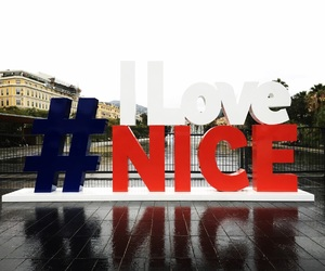 europe, france, and nice image