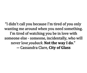 book, mortal instrument, and quote image
