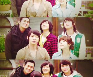 rooftop prince, korean, and kdrama image
