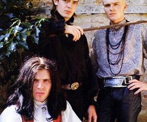 80s, gothic, and the cult image