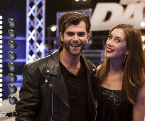 clara alonso, clari alonso, and diego domínguez image