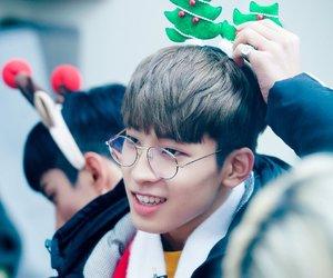 Seventeen and wonwoo image