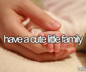 -things i want to do and -family image