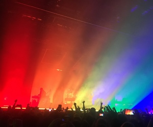 rainbow, the 1975, and music image