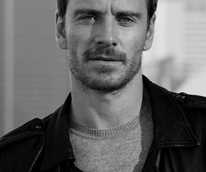 michael fassbender, actor, and sexy image