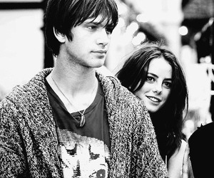 skins, love, and Effy image