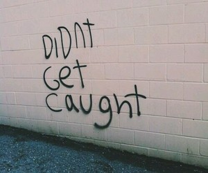 funny, words, and graffiti image