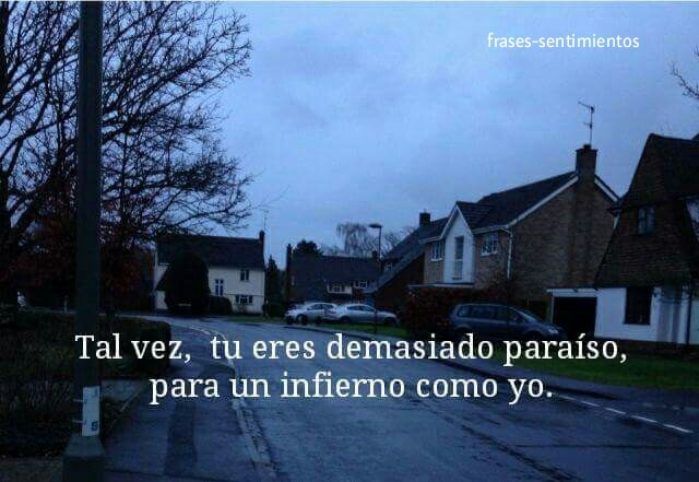 Image About Paraiso In Frases By On We Heart It