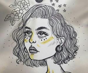 aesthetic, art, and beautiful image