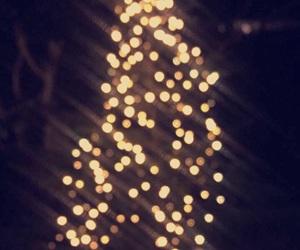 christmas, lights, and like image