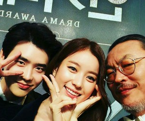 beautiful, Relationship, and han hyo joo image
