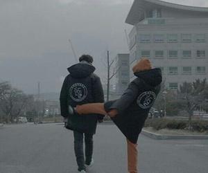 kim bok joo, kdrama, and couple image