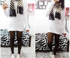 beauty, outfits, and fashion image