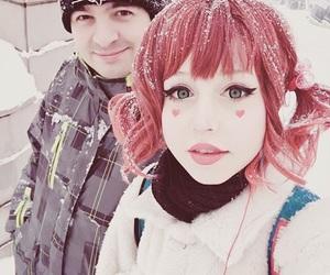 cosplay, girl, and kawaii image