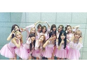 exy, jiyeon, and bona image