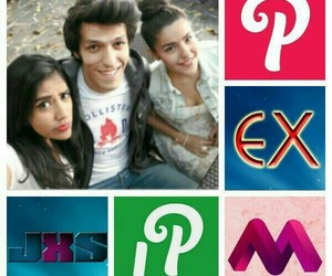 youtube, lesslie polinesia, and internet famous image