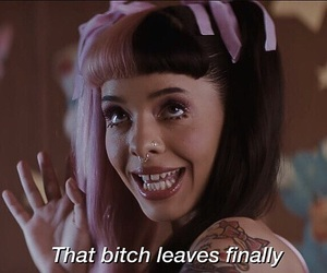 bye, crybaby, and dollhouse image