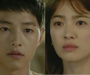 descendents of the sun image