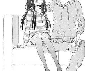 manga, anime, and sweet image