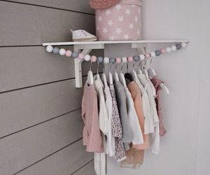 apartment, clothes, and kid room image
