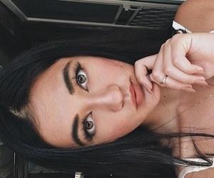 beautiful, lips, and nails image
