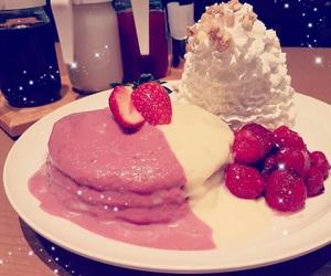 chocolate, ice cream, and japan image