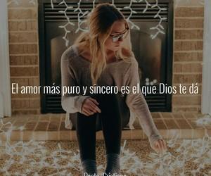 amor, fe, and vida image