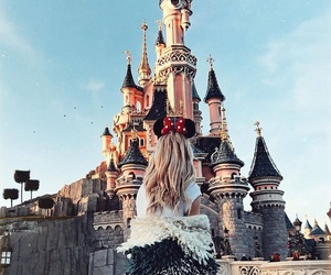 disneyland, world, and places image