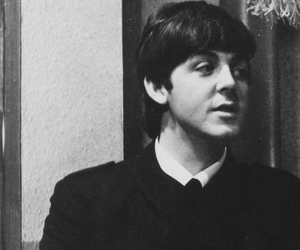 60s, sixties, and Paul McCartney image