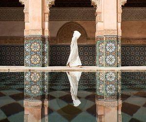 alone, arabian nights, and architecture image