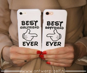phone cases, phone case, and best boyfriend ever image