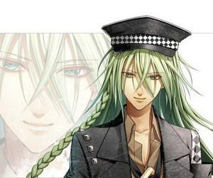 anime, game, and amnesia image