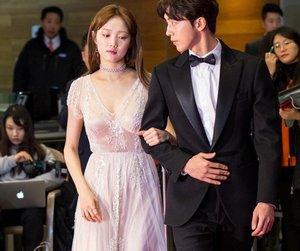 kdrama, nam joo hyuk, and model image