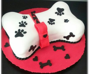 Animales, animals, and cakes image