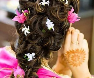 designs, hair styles, and hairs image