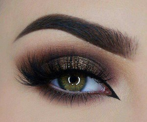 lashes, brows, and brows on fleek image