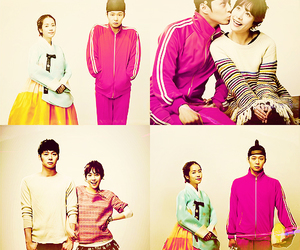 rooftop prince and kdrama image