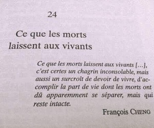 french, citation, and quote image