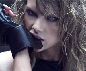 Taylor Swift and bad blood image
